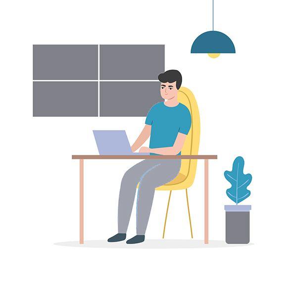 productividad del teletrabajo EON transformacion digital