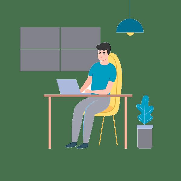 Productividad en el teletrabajo | EON Transformación Digital