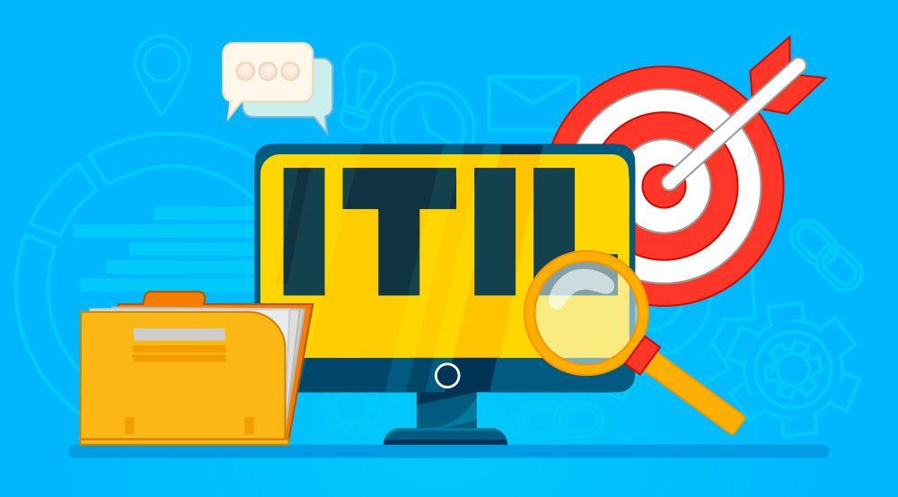 ITIL | EON Transformación Digital